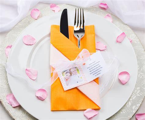 bestecktasche falten serviette kreativ servietten falten die bestecktasche myprintcard