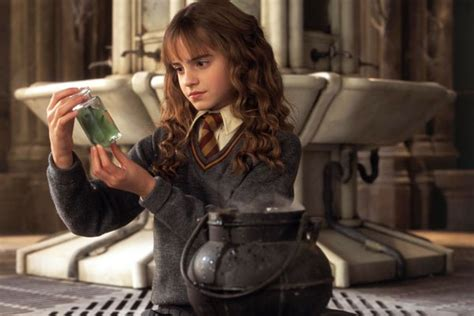 harry potter girl in bathroom hermione makes polyjuice potion i solemnly swear i am up