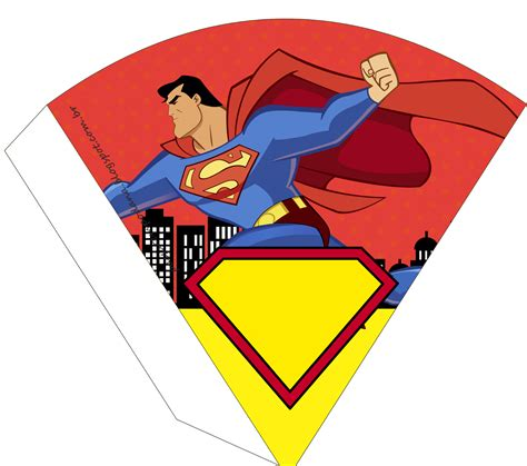 Free Printable Superman Cards