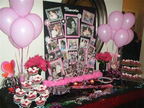 birthday birthday party ideas pinterest memory