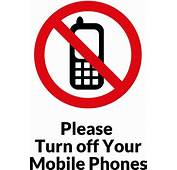 Please Turn Off Your Mobile Phones Free Stock Photos In