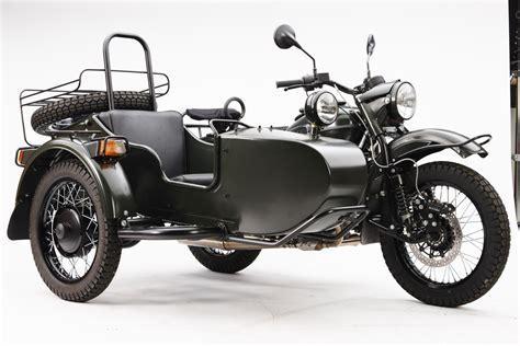 Ural Motorrad Ranger by Gebrauchte Und Neue Ural Ranger Motorr 228 Der Kaufen