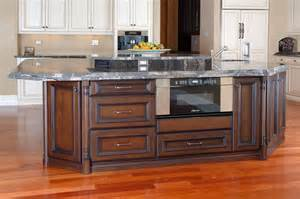 cherry wood kitchen island cabinets kitchen bath kitchen cabinets bathroom
