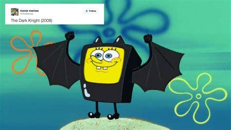 Spongebob Ton Meme - can you match the movie to the spongebob squarepants meme