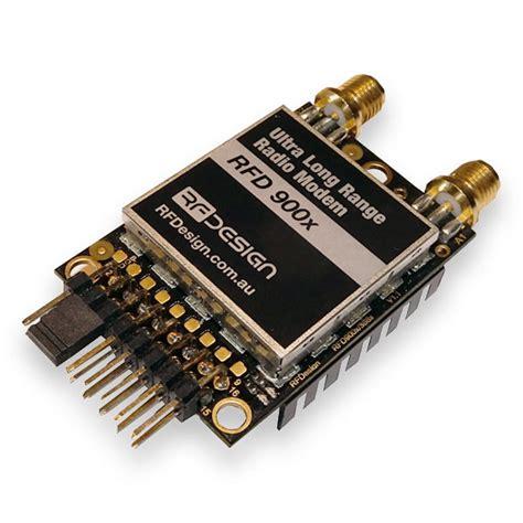 Telemetry Rfd 900 rfd900x telemetry modem bask aerospace