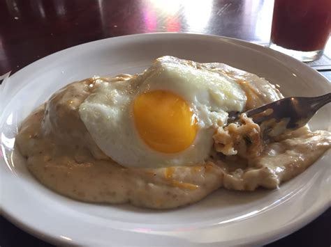 Pch Sports Bar Grill Inc Oceanside Ca - jalape 241 o biscuits gravy with a sunny side up egg delicious yelp