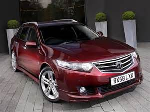 2009 honda accord tourer 2 2 i dtec type s since mid year