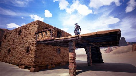 conan exiles pre alpha gameplay and screens revealed gamerspack