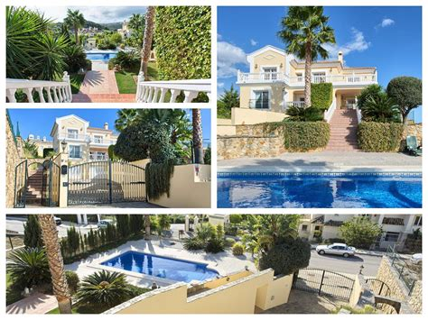 casares property for sale detached villa in casares costa for sale 10 minute walk