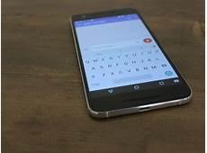 8 Phone Windows QWERTY-slider