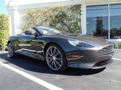 Aston Martin West Palm silver aston martin used cars in west palm mitula cars