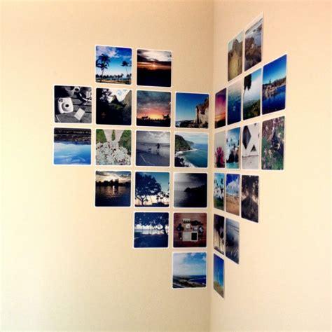 Collage Auf Leinwand Basteln 1273 by Fotocollage Selber Machen 55 Ideen Zum Basteln