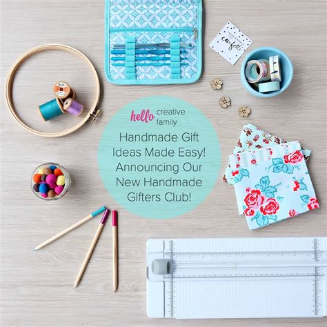 Handmade Creative Ideas - 50 last minute handmade gifts you can diy in 60 minutes