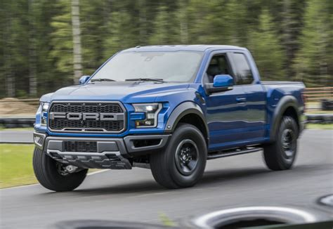 ford f 150 raptor 2017 ford f 150 raptor supercrew review