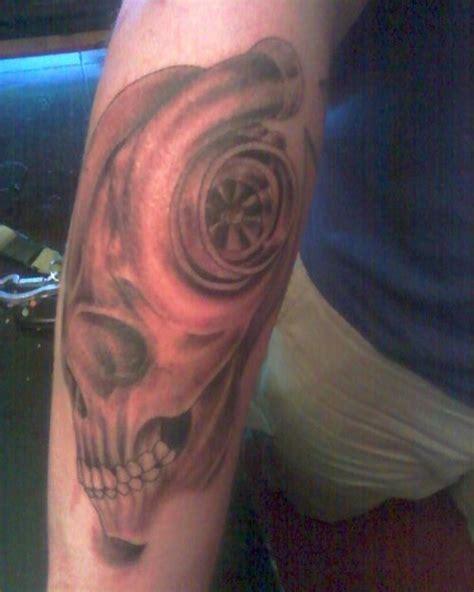 turbo tattoo 55 turbo tattoos ideas golfian
