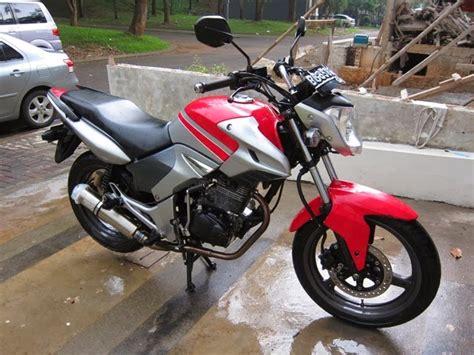 Lu Hid Motor Revo modifikasi simpel honda tiger revo variasi modifikasi