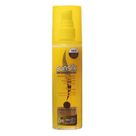 Harga Sunsilk Soft And Smooth Nourishing Spray sunsilk sunsilk daily moisturizing spray review