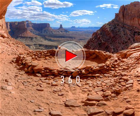canyonlands national park   utah travel   3d panoramas