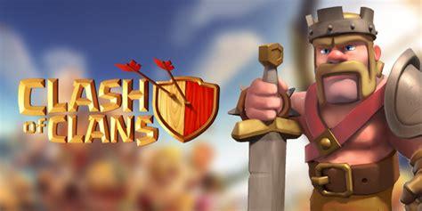 troops heroes di coc clash of clans selingkaran