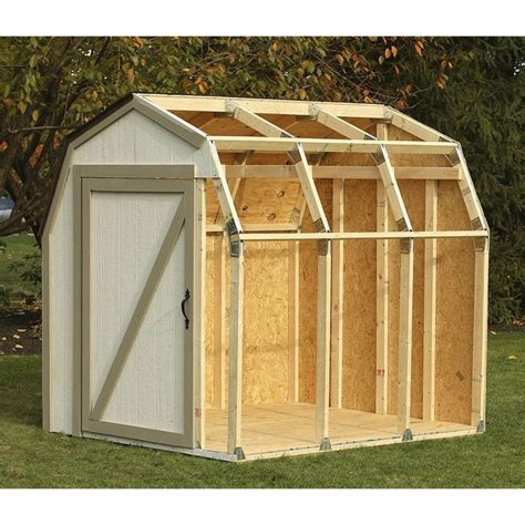 backyard shed kits 25 best ideas about shed kits on pinterest garden shed kits amish sheds and outdoor sheds