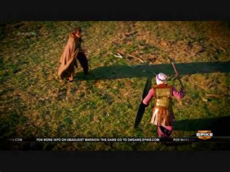 deadliest warrior season 02 episode 08 persian immortal vs