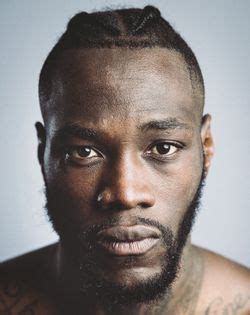 In Search Of The Wilder Deontay Wilder Boxrec