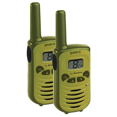 walkie talkie with baby mode kinder walkie talkie 2er set jako o technik spielzeug