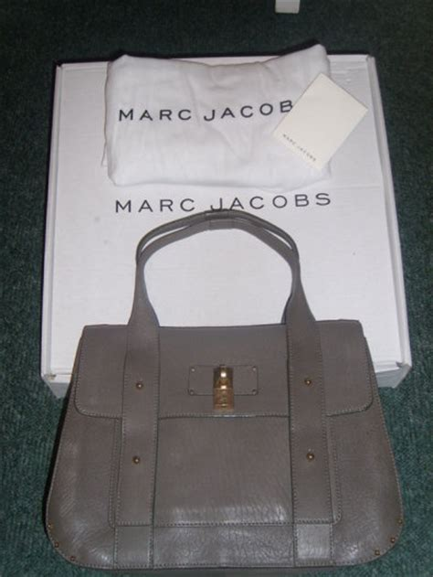 Marc By Marc Delancey Bag by Marc Delancy Stanton For Sale In Dublin From Burked6