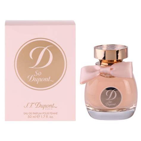 S T Dupont So Duppont For s t dupont so dupont eau de parfum for 100 ml