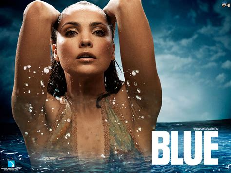 blue film wallpaper showbiz world lara dutta s blue movie wallpapers