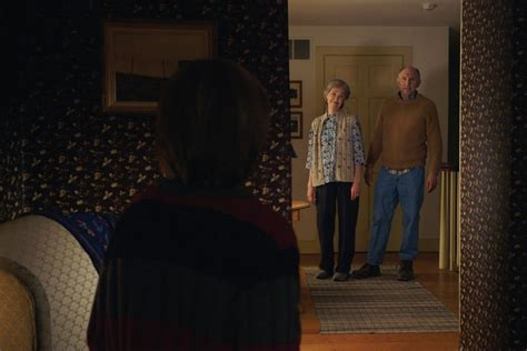 The Visit review with the visit m shyamalan achieves