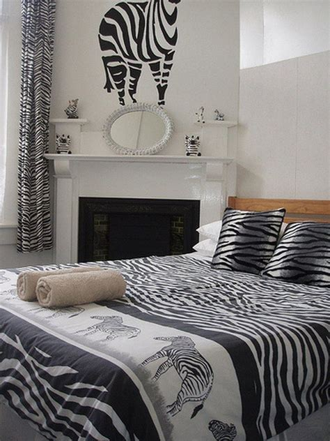 zebra bedrooms 17 zebra print interior design ideas freshome com