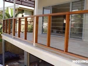 Balcony Balustrade Poner Barandilla Exterior Madera La Pobla Vallbona La