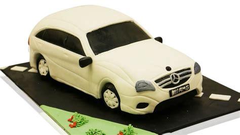 Motivtorte Auto by Auto Torte Mercedes Torte Bilder Auto Torte Mercedes Torte