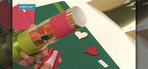 how to craft personalized holiday crackers for christmas