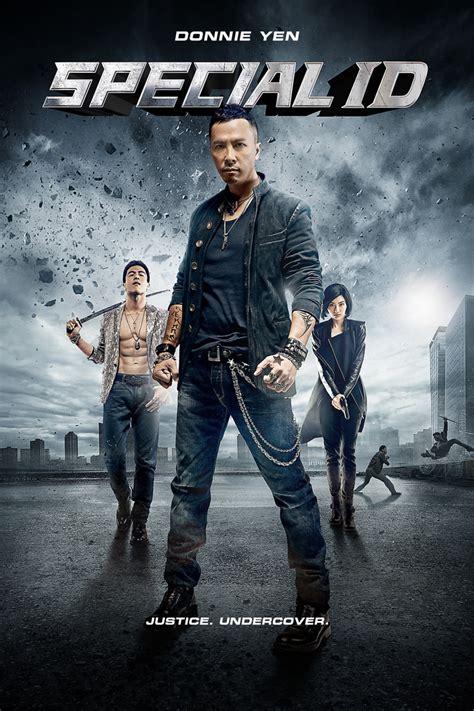 film action hongkong terbaik 2013 special id dvd release date may 13 2014