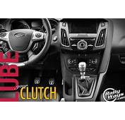 Lube Your Creaking Clutch Pedal Woes Away  RallyWays