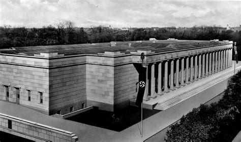 haus der kunst the occult history of the third reich culture and the
