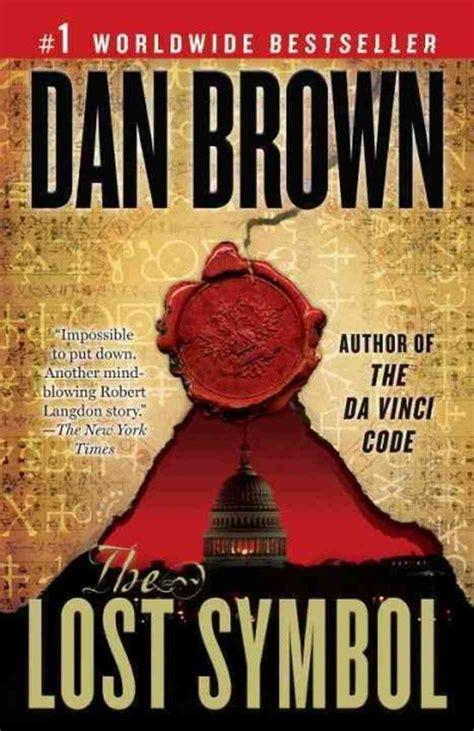 the lost books dan brown npr
