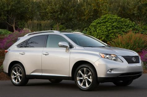 suv lexus 2010 used 2010 lexus rx 350 for sale pricing features edmunds