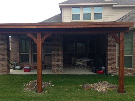 build a patio shade covers jen joes design