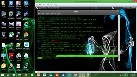 hacking themes for windows 10 how to hack windows 10 pc remotely using kali linux youtube