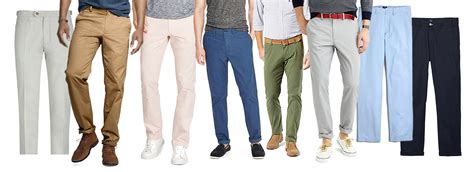 how to wear chinos everything you need to