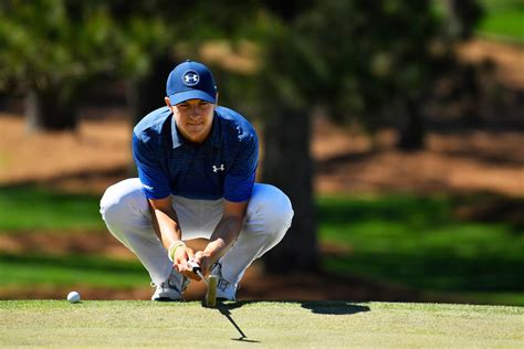 master s masters 2017 jordan spieth has his confidence back at