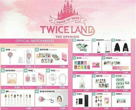 albums merchandise