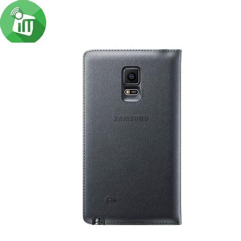 Original Samsung Flipwallet Galaxy Note Edge Cover original for samsung galaxy note edge imediastores