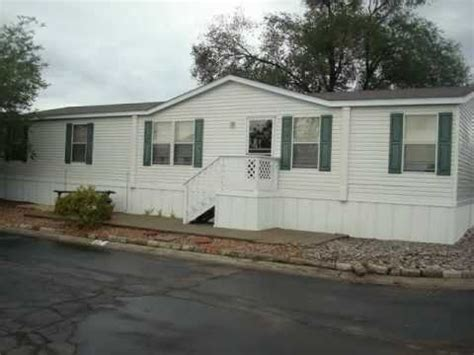 2004 fleetwood 24x52 doublewide mobile home 42900