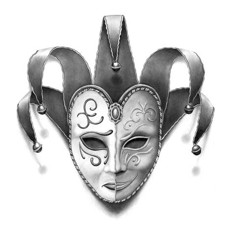 masquerade tattoos on pinterest masquerade tattoo