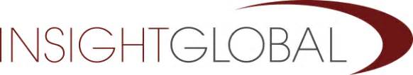 Insight Global Insight Global Premier Provider Of Staffing And Managed