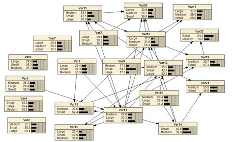 network graph software r generating bayesian network graph with dsc file